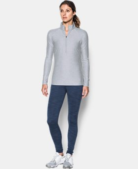 Best Seller Women's UA Zinger ¼ Zip  1  Color $69.99