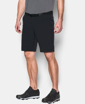 Men's UA Match Play Tapered Shorts  1 Color $64.99