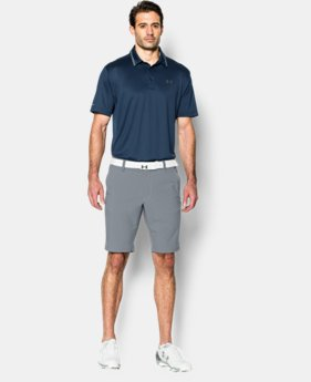 New Arrival  Men's UA Match Play Tapered Shorts   $74.99