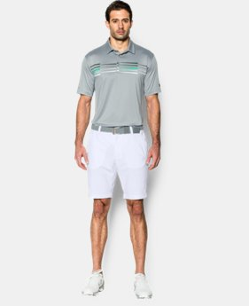 Men's UA Match Play Tapered Shorts LIMITED TIME: FREE SHIPPING 1 Color $64.99