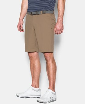 Men's UA Match Play Tapered Shorts  1 Color $45.99 to $64.99