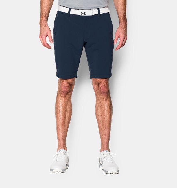Men s UA Match Play Tapered Shorts  ec65b46d5b7