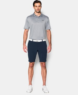 Men's UA Match Play Tapered Shorts LIMITED TIME: FREE U.S. SHIPPING 1 Color $64.99