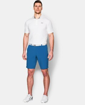 Men's UA Match Play Tapered Shorts LIMITED TIME: FREE U.S. SHIPPING 1 Color $48.99