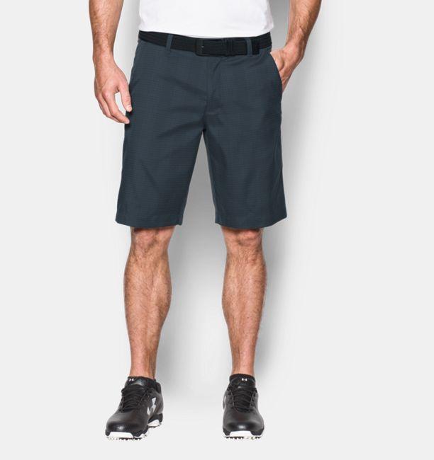 Men s UA Match Play Patterned Shorts  f5bfaf86755