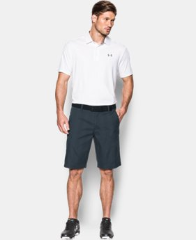 New Arrival  Men's UA Match Play Patterned Shorts   $79.99