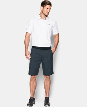 Best Seller Men's UA Match Play Patterned Shorts  4 Colors $69.99