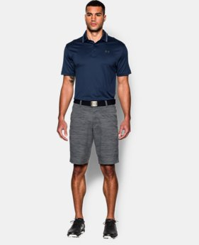 Best Seller Men's UA Match Play Patterned Shorts LIMITED TIME: FREE SHIPPING  $69.99