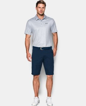 New Arrival  Men's UA Match Play Patterned Shorts  4 Colors $79.99