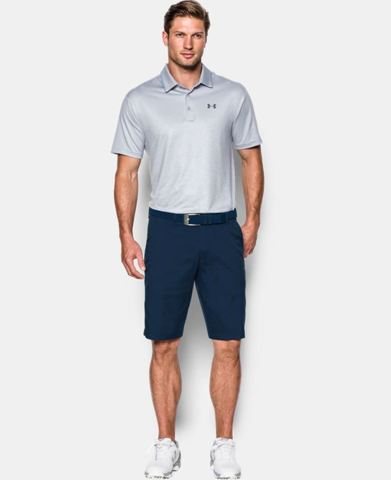 Men's UA Match Play Patterned Shorts  3 Colors $59.99
