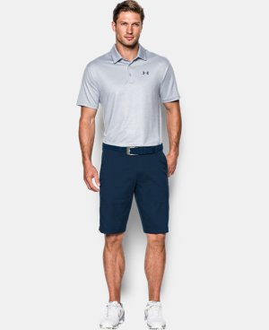 Men's UA Match Play Patterned Shorts LIMITED TIME: FREE SHIPPING 3 Colors $59.99