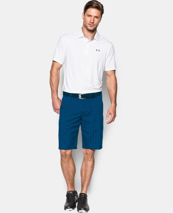 Men's UA Match Play Patterned Shorts LIMITED TIME: FREE SHIPPING  $59.99