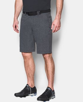 Best Seller Men's UA Match Play Vented Shorts  6 Colors $52.49