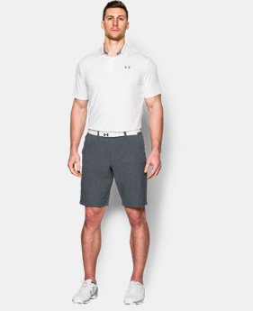 Best Seller Men's UA Match Play Vented Shorts LIMITED TIME: FREE SHIPPING 1 Color $69.99