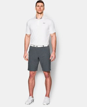 Best Seller Men's UA Match Play Vented Shorts LIMITED TIME: FREE U.S. SHIPPING 1 Color $69.99