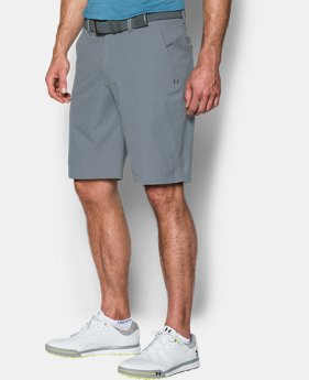 Men's UA Match Play Vented Shorts  6 Colors $79.99
