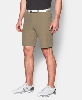 Men's UA Match Play Vented Shorts   $69.99