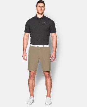 Men's UA Match Play Vented Shorts