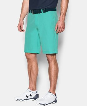 Best Seller Men's UA Match Play Vented Shorts  1 Color $52.49