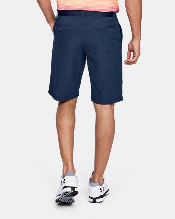 Men's UA Match Play Vented Shorts, Navy, pdpMainDesktop image number 5