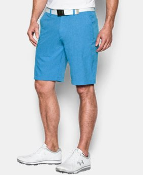 Men's UA Match Play Vented Shorts LIMITED TIME: FREE U.S. SHIPPING 1 Color $52.99