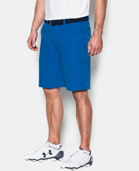 Best Seller Men's UA Match Play Vented Shorts  1 Color $48.99