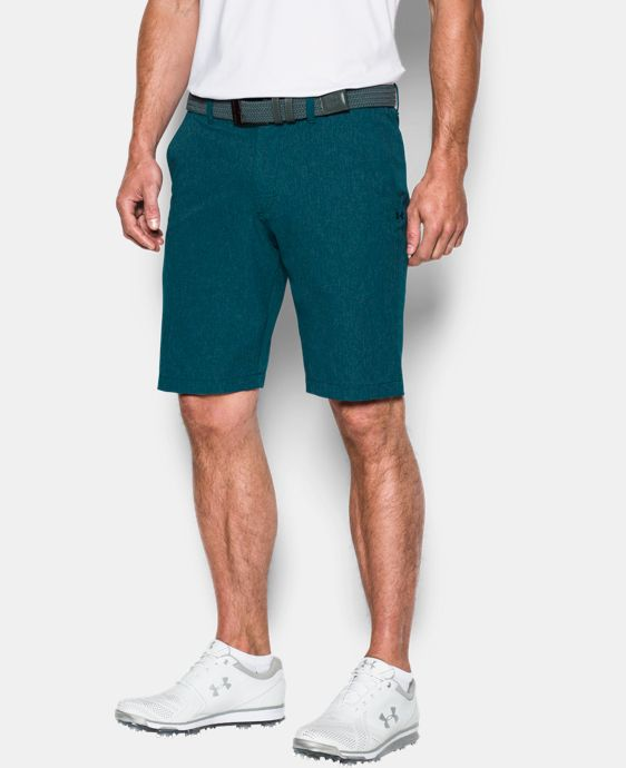 Men's UA Match Play Vented Shorts LIMITED TIME: FREE SHIPPING 4 Colors $79.99