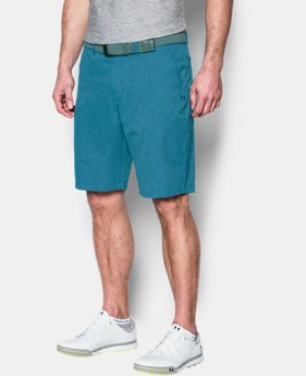 Men's UA Match Play Vented Shorts  6 Colors $69.99