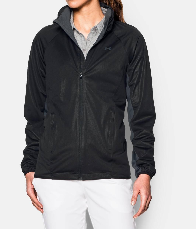 Under armour women jacket