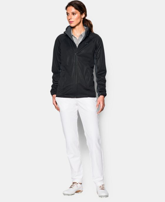 Women's UA Storm Golf Jacket  1 Color $99.99