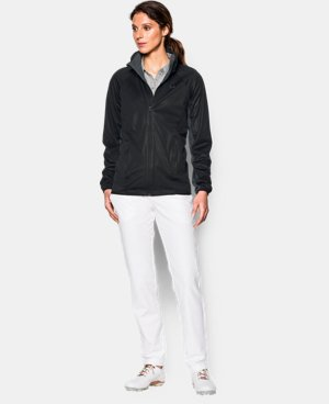 Best Seller Women's UA Storm Golf Jacket  1 Color $89.99