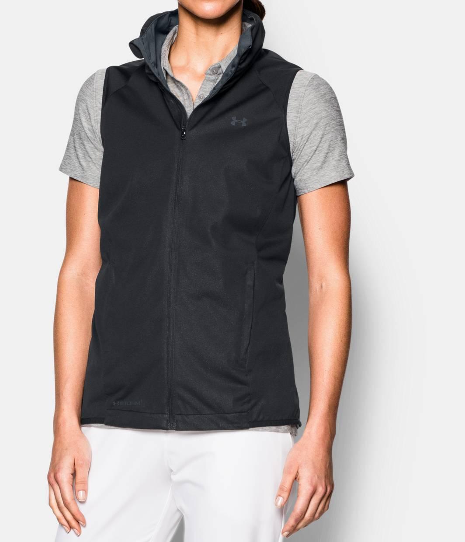 Women 39 S Ua Storm Golf Jacket Under Armour Us