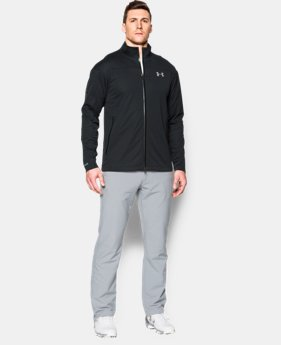 Men's WINDSTOPPER® Golf Jacket