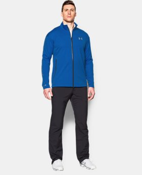 Men's WINDSTOPPER® Golf Jacket   $217.99
