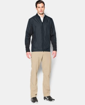 Men's UA Groove Hybrid Jacket LIMITED TIME: 20% OFF  $99.99