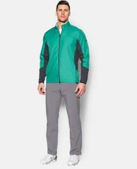 Men's UA Groove Hybrid Jacket  1 Color $62.99