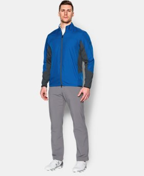 Men's UA Groove Hybrid Jacket  1 Color $45 to $62.99