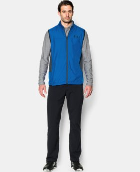 Men's UA Storm Groove Hybrid Vest  1 Color $41.99 to $69.99