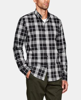 Best Seller Men's UA Performance Woven Shirt  6 Colors $79.99