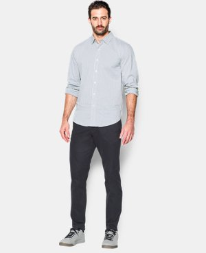 Best Seller  Men's UA Performance Woven Shirt   $89.99
