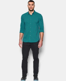 Men's UA Performance Woven Shirt