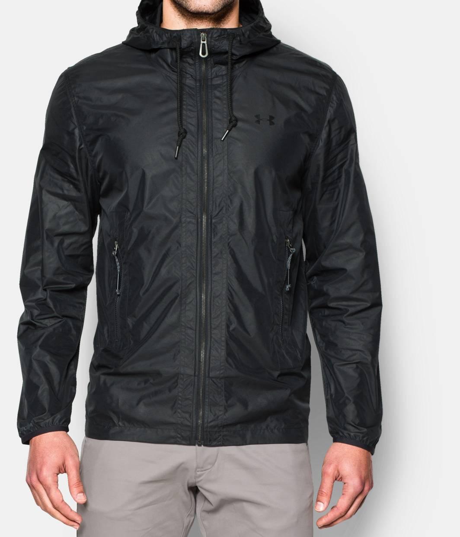 Mens jacket deals - New To Outlet Men S Ua Performance Windbreaker 1 Color 67 99