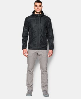 New Arrival Men's UA Performance Windbreaker   $89.99
