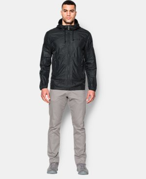 Men's UA Performance Windbreaker LIMITED TIME: 20% OFF 1 Color $104.99