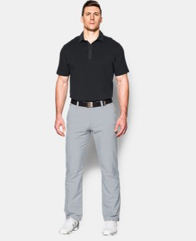 Men's UA Tips Polo  1 Color $86.99