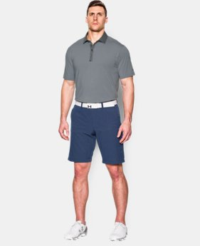 Men's UA Tips Polo LIMITED TIME: FREE SHIPPING 1 Color $65.24