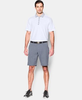 Men's UA Tips Polo  1 Color $74.99