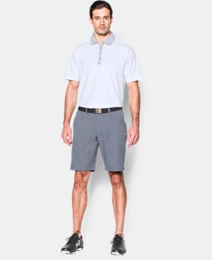 Men's UA Tips Polo LIMITED TIME: FREE U.S. SHIPPING 1 Color $44.99 to $56.24