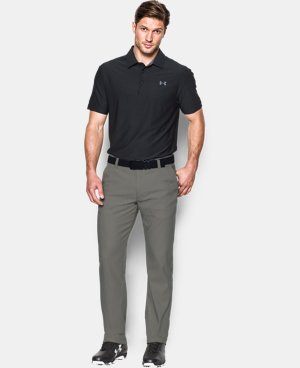 Men's UA Tips Golf Pants LIMITED TIME: FREE SHIPPING 2 Colors $67.49