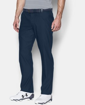 Men's UA Tips Golf Pants  3 Colors $119.99